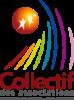 Logo collectif des associations