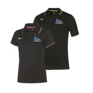 Polos - Textiles boutique en ligne judo club La Rochelle